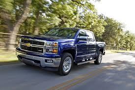 GM's Latest Weapon in Pickup Truck Wars: Carbon Fiber - WSJ