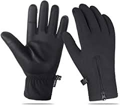 Touchscreen Waterproof Gloves - Amazon.ca