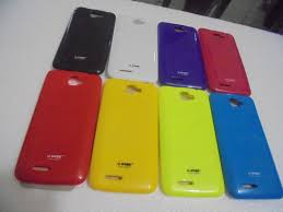 Cover for Micromax A94 Canvas MAd ...