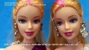 Mua bup be barbie gia re o dau