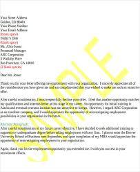 40 Offer Letter Examples
