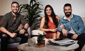 Gogglebox add Lebanese trio Matty, Sarah Marie and Jad | Daily ...