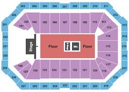 Dickies Arena Fort Worth Tx Seating Chart Twenty One Pilots Tickets Fri Nov 8 2019 7 00 Pm At