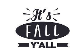 It S Fall Y All Svg Cut File By Creative Fabrica Crafts Creative Fabrica
