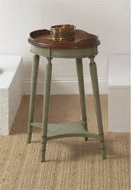 oval side table. Largo Oval Side Table N