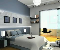 cool recessed lighting. Magnificent Tiny Master Bedroom Design With Interesting Recessed Lighting Decor And Cool Led Hidden Wall Lamp Over Single Bed O