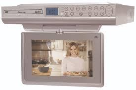 Under Cabinet Tvs Kitchen Kitchen Under Cabinet Tv Radio Cliff Kitchen