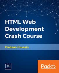 Web Design Crash Course Html Web Development Crash Course Video
