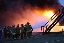 Brazoria county firefighter ass