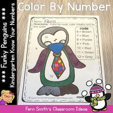 Fern Smith's Classroom Ideas!