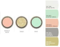grey, clean white, gold, metallic gold, and mint color palette - Google  Search | Oh Baby! | Pinterest | Mint color palettes, Mint color and  Metallic gold