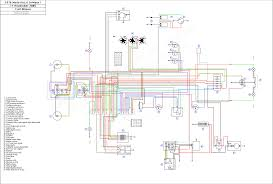 manuals 850 le mans wiring diagram lm 1