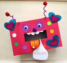 Valentine Box Decorations mmmcrafts shoebox valentine exchange 100 shoebox valentine 2