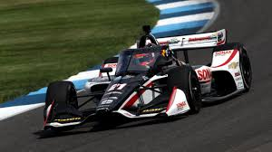 Rinus veekay started his american racing adventure with pabst racing in 2017, making his debut in the usf2000 in the streets of st. Indycar Rinus Veekay Rebounds From Nightmare In His Debut Nbc Sports