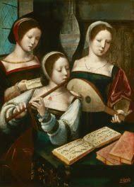 Bildergebnis für Frauen im Mittelalter