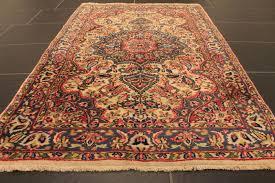 antique hand knotted persian palace carpet fl lavar kerman oriental carpet