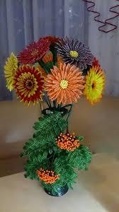 Новости   Beaded flowers patterns, <b>Seed bead</b> flowers, French ...