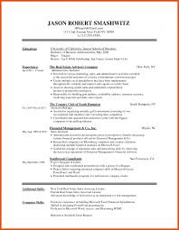 Microsoft Office Word Templates Resume Education Experience The