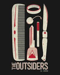 the outsiders ldquo for teenagers about teenagers written by a according to a new york times essay written by dale peck in 2007 the outsiders was an instant hit when published in 1967 and has remained an all time best