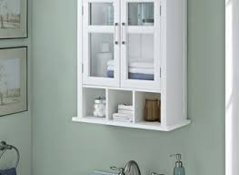 white bathroom medicine cabinets. Bathroom Medicine Cabinet White Glass Two Door Wall Cubbies Storage Cabinets R