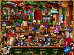 Play hidden object games free on shockwave.com, the premier destination for free hidden object games! Christmas Wonderland Hidden Object Games