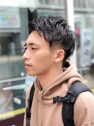 Mensスタイル Instagram Masakiabe メンズ髪型 阿部雅記