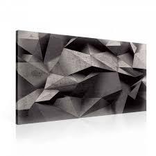Auto Service Wesepe Moderne Origami Kunst Leinwandbild 100cm X 75cm