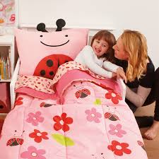 ladybug toddler bedding skip hop project nursery