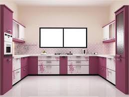 kitchen furniture images. White Purple Kitchen Idea Furniture Images K