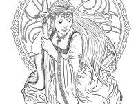 Adult Coloring Pages Fairies Best Of Photos 51 New Free Printable