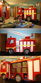 Antique Firefighter Memorabilia For Sale Nursery Fire Truck Canvas