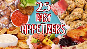 Easy Light Appetizers For Christmas 25 Easy Christmas Party Appetizers Super Entertaining Compilation Well Done