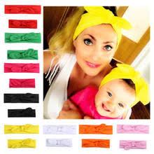 Newborn <b>Baby Kids</b> Elastic Hair Band Girls Promotion-Shop for ...