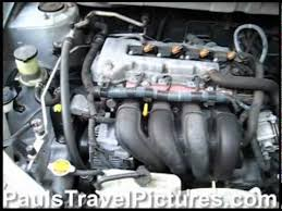Toyota Corolla 1ZZ-FE Engine Idling After Timing Chain Tensioner ...