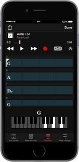 Yamaha Keyboard Chord Chart Chord Tracker Features Apps Pianos Musical
