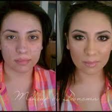 photo of makeup by donoma san antonio tx united states