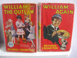 Image result for just william books