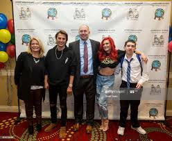 Connecticut Senator Heather Summers, from left, Jonathan Cheban,... News  Photo - Getty Images