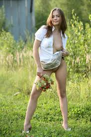 Julia Sunrace with Open Pussy Image Gallery 275444