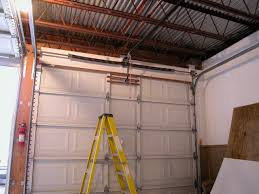garage door installation diyGarage Door Mounting  Wageuzi