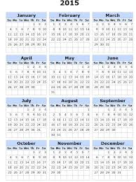 Calendario 2015 Argentina Calendario Laboral 2015 Para Argentina Calendario 2015