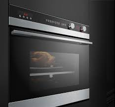 fisher paykel oven. Interesting Oven Fisher U0026 Paykel OB30SDEPX3N  AeroTech Convection System And 4400W  Broiler For Perfect Results Every Intended Oven 0