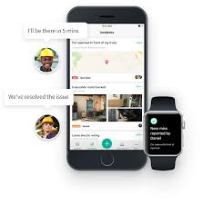 Real Time Incident Reporting App Spotlight By Safetyculture