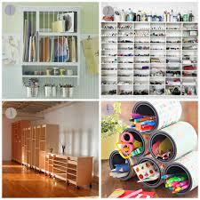 creative storage solutions. art studio storage ideas creative solutions