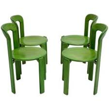 on 1stdibs this set of four dining room chairs are very fortable and