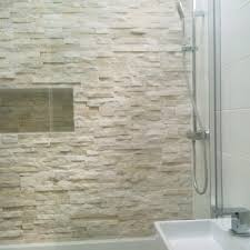 stone bathroom tiles. Bathroom Stone Wall Tiles Architecture WellSuited - Modern Home .