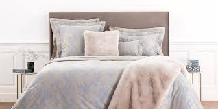 bed linen bois by yves delorme