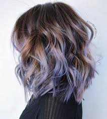 Subtle Blue Highlights 65 Best Pastel Hair Ideas To Try This Summer Style Easily