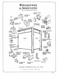 bathroom partitions hardware. Simple Hardware Bathroom Partitions Hardware Toilet Parts Identification  Diagram Wielhouwer And H