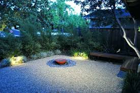 Landscaping Design Ideas For Backyard Impressive Gravel Front Yard Landscaping Ideas Rock Garden Designs Best For R